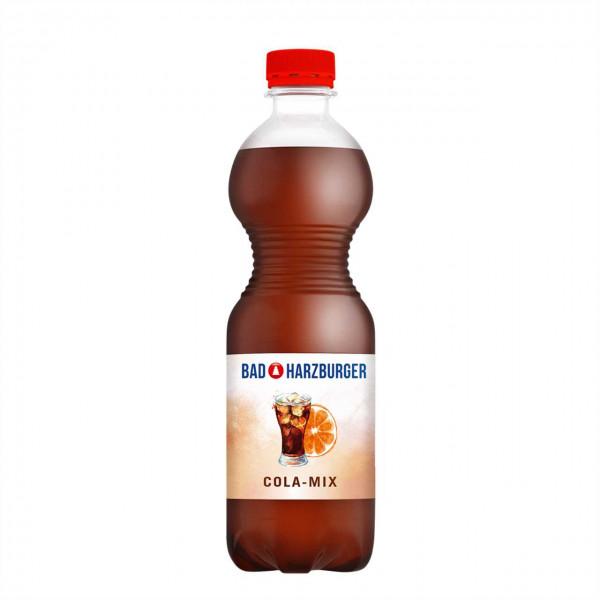 Bad Harzburger Cola-Mix (6 x 0,5L)